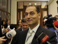 Hunvald György 1 év letöltendő első fokon