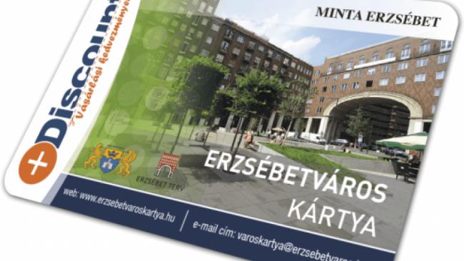 Az Erzsébetváros-kártya körüli csalás miatt feljelentést tett a VII. kerület
